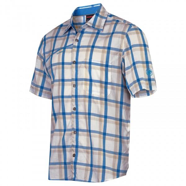 Mammut - Pacific Crest Shirt - Hemd