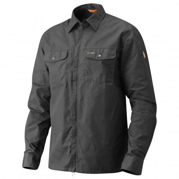 Fjällräven - G-1000 Shirt - Chemise