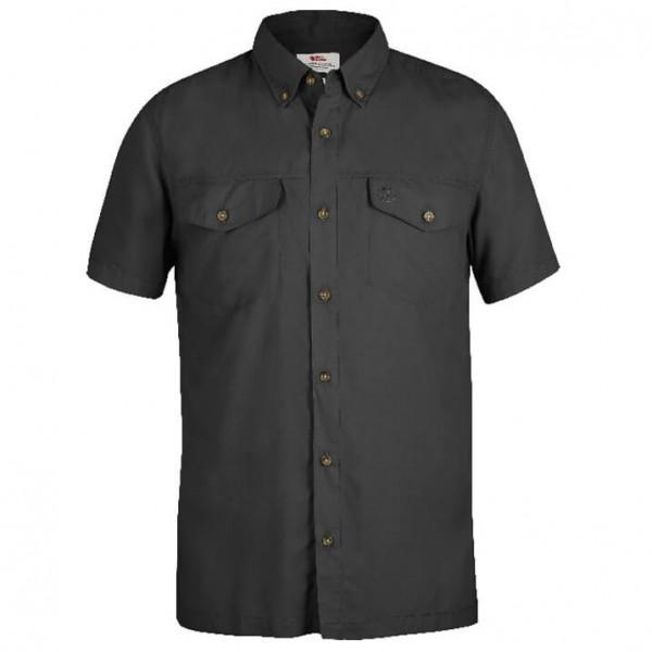 Fjällräven - Abisko Vent Shirt SS - Shirt