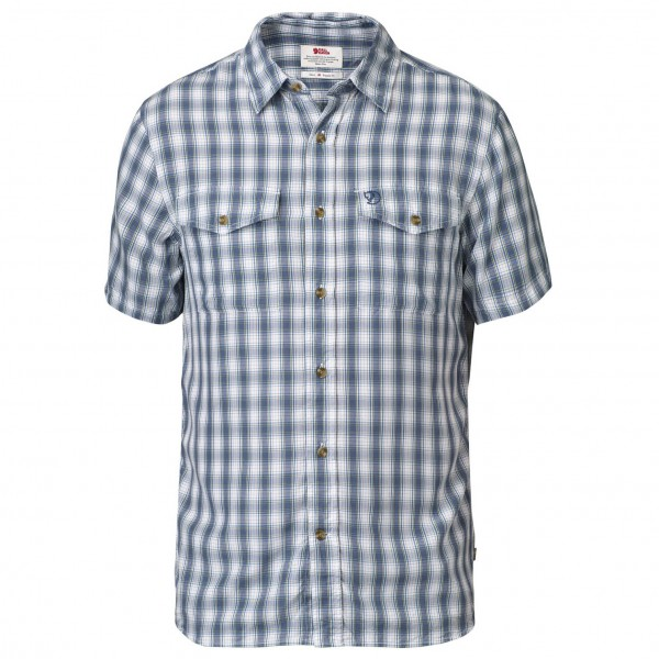 Fjällräven - Abisko Cool Shirt SS - Chemise
