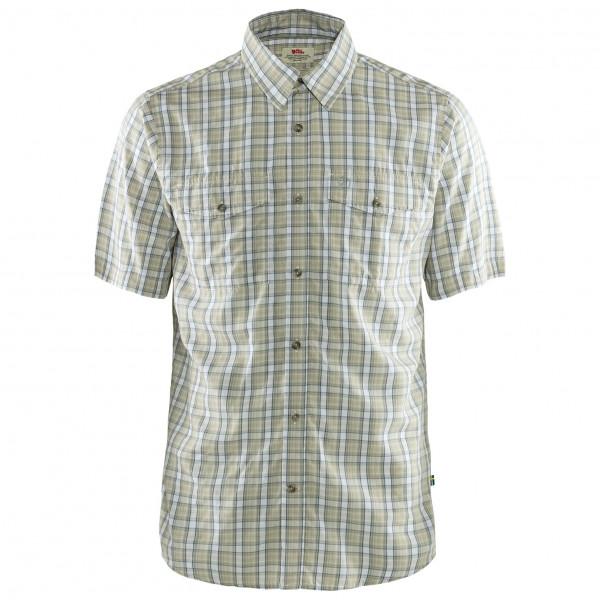 Fjällräven - Abisko Cool Shirt SS - Shirt