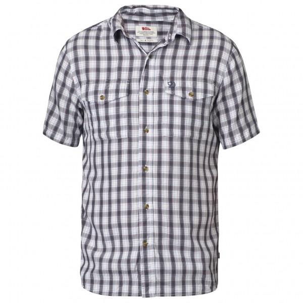 Fjällräven - Abisko Cool Shirt SS - Paita