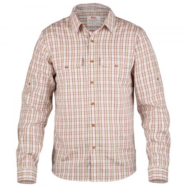 Fjällräven - Abisko Cool Shirt LS - Chemise