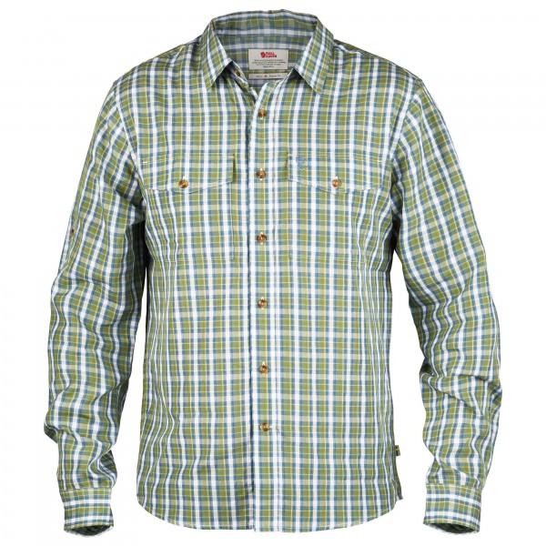 Fjällräven - Abisko Cool Shirt LS - Overhemd