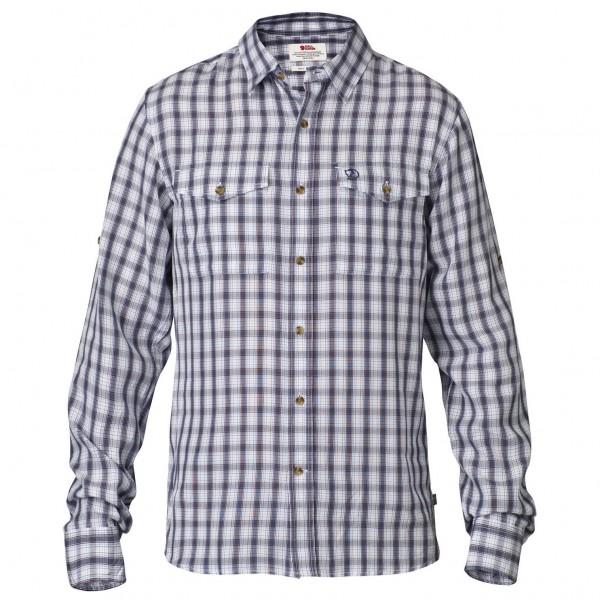 Fjällräven - Abisko Cool Shirt LS - Paita