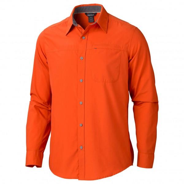 Marmot - Stinson Ls - Shirt