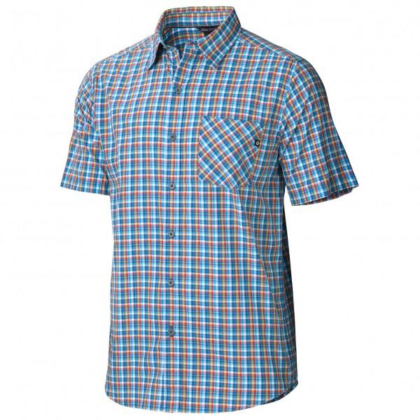 Marmot - Lodi Ss - Overhemd