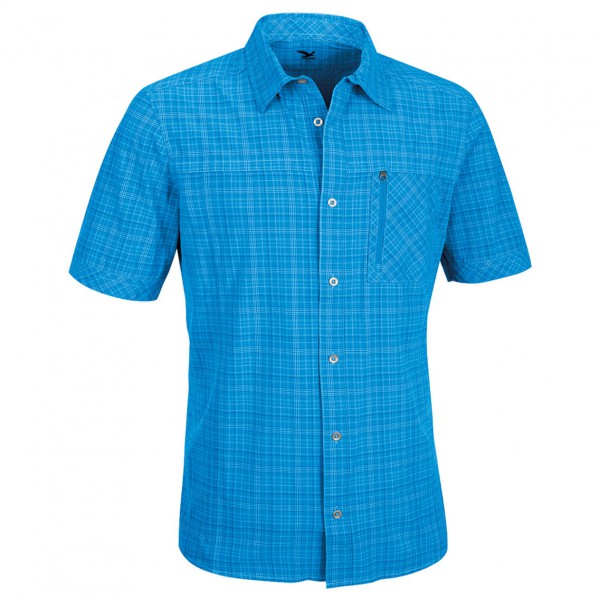 Salewa - Isortoq Dry SS Shirt - Hemd