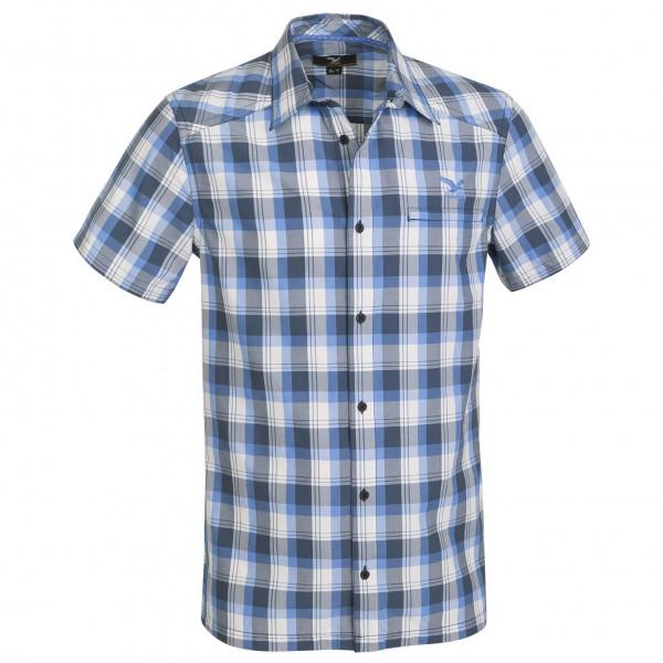 Salewa - Flims Dry SS Srt - Shirt