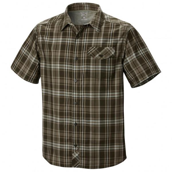 Mountain Hardwear - Kotter S/S Shirt - Overhemd