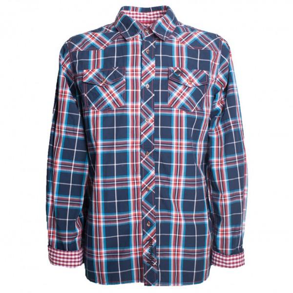 Alprausch - Karosepp - Overhemd lange mouwen