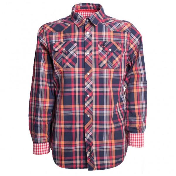 Alprausch - Wurschtbrätler - Shirt