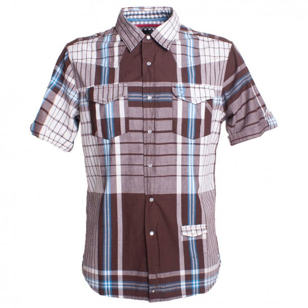 Alprausch - Burebueb - Short-sleeve shirt