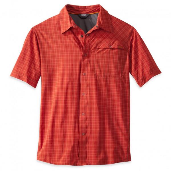 Outdoor Research - Astroman S/S Shirt - Overhemd