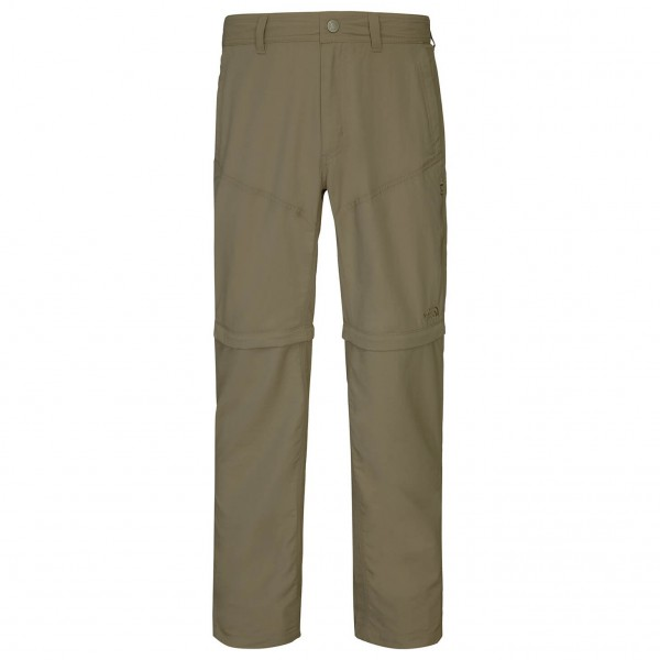 The North Face - Horizon Convertible Pant - Trekking pants