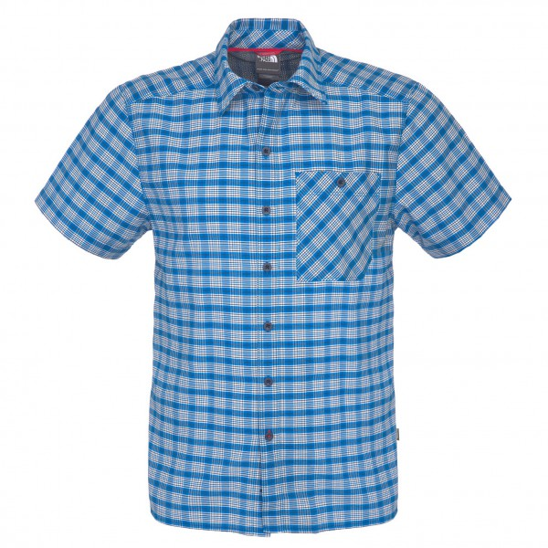 The North Face - SS Hypress Shirt - Hemd