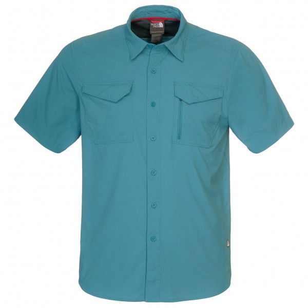 The North Face - SS New Sequoia Shirt - Hemd