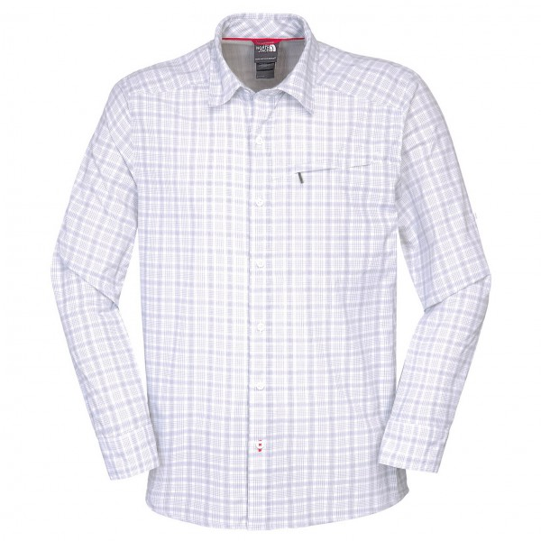 The North Face - LS Ventilation Shirt - Overhemd