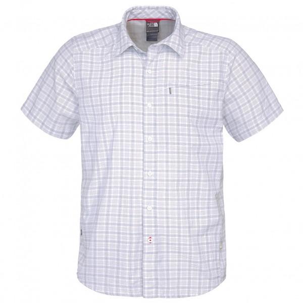 The North Face - SS Ventilation Shirt - Hemd