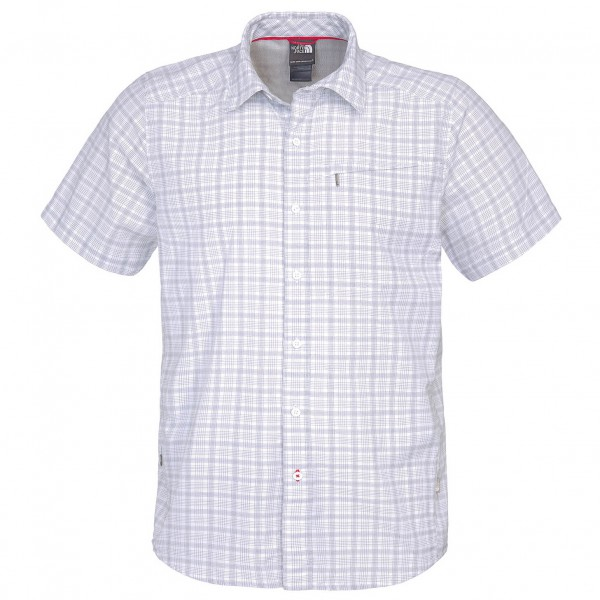 The North Face - SS Ventilation Shirt - Overhemd