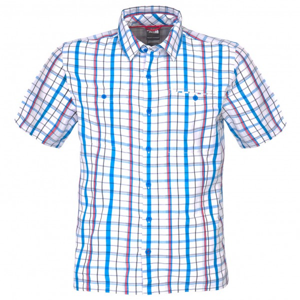 The North Face - SS Gilgit Woven - Hemd