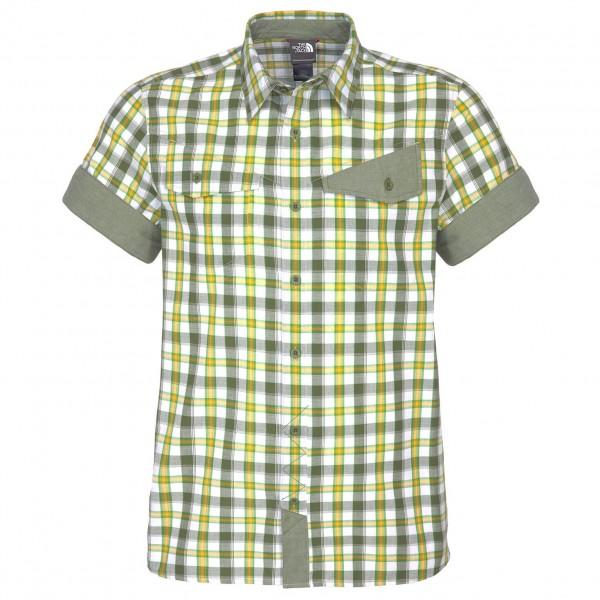 The North Face - SS Crimp Shirt - Shirt