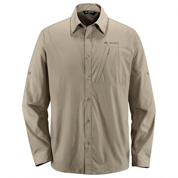 Vaude - Farley LS Shirt - Chemise