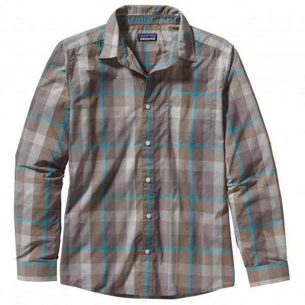 Patagonia - LS Gone Again Shirt - Overhemd