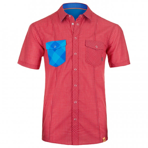 Ortovox - R'N'W Cool Shirt Short Sleeve - Hemd