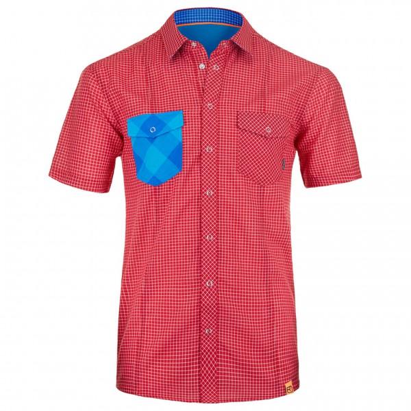 Ortovox - R'N'W Cool Shirt Short Sleeve - Hemd