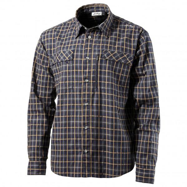 Lundhags - Cobo LS Shirt - Overhemd