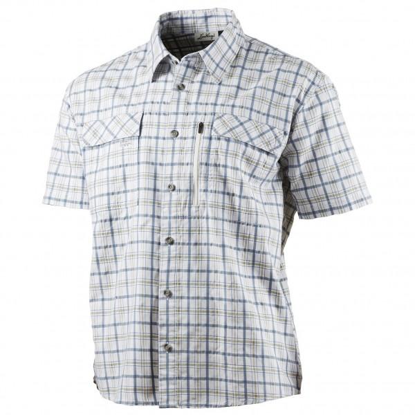 Lundhags - Cobo SS Shirt - Overhemd