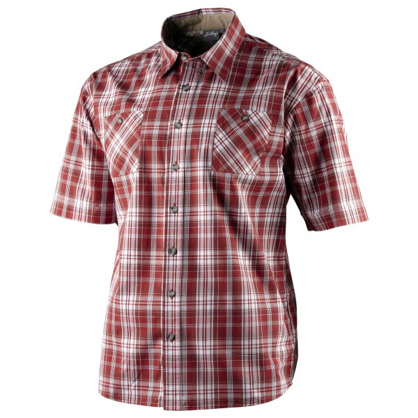 Lundhags - Roupe SS Shirt - Overhemd