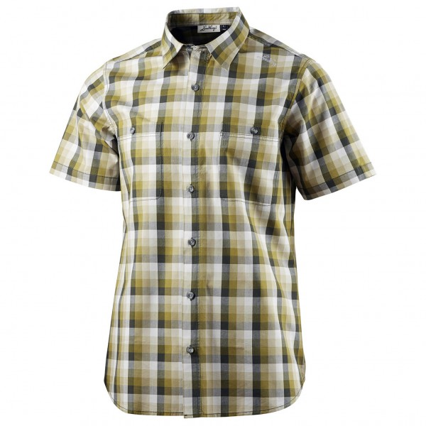 Lundhags - Lauve SS Shirt - Overhemd