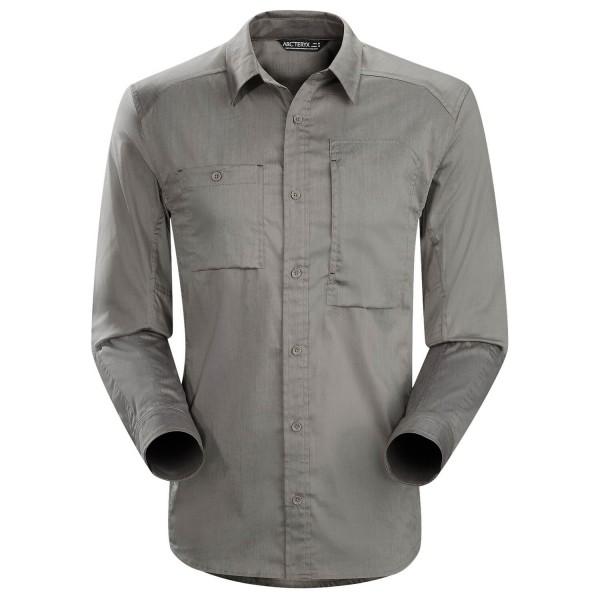 Arc'teryx - A2B LS Shirt - T-shirt à manches longues