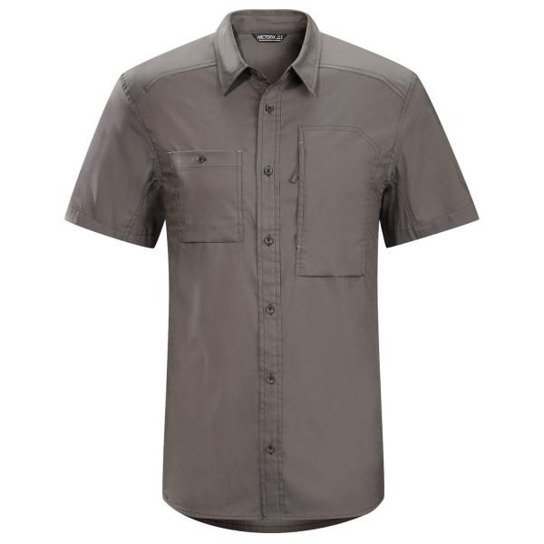 Arc'teryx - A2B SS Shirt - Overhemd korte mouwen