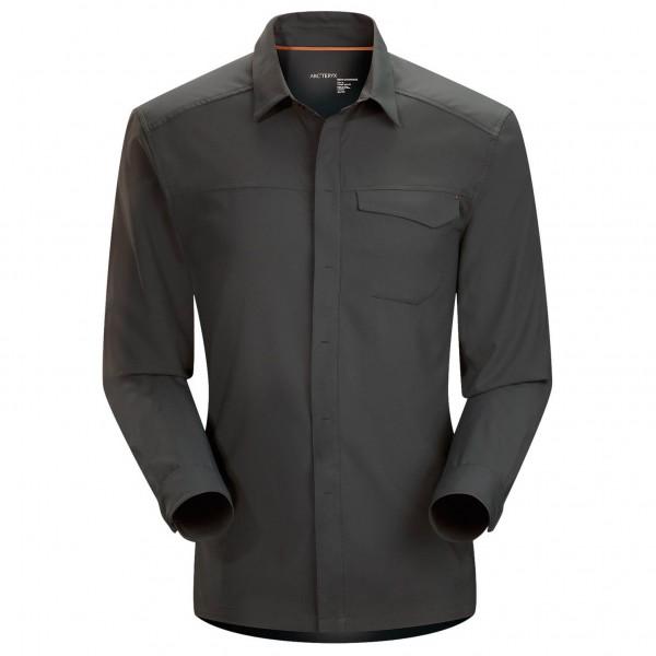 Arc'teryx - Skyline LS Shirt - T-shirt à manches longues