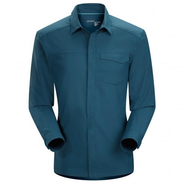 Arc'teryx - Skyline LS Shirt - Langarmhemd