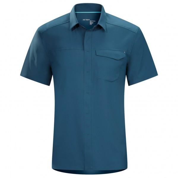 Arc'teryx - Skyline SS Shirt - Lyhythihainen paita