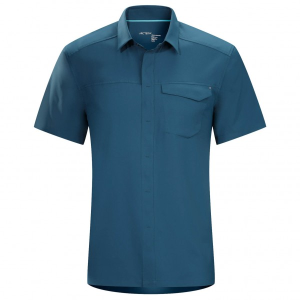 Arc'teryx - Skyline SS Shirt - Short-sleeve shirt