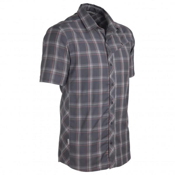Icebreaker - Departure SS Shirt - Hemd
