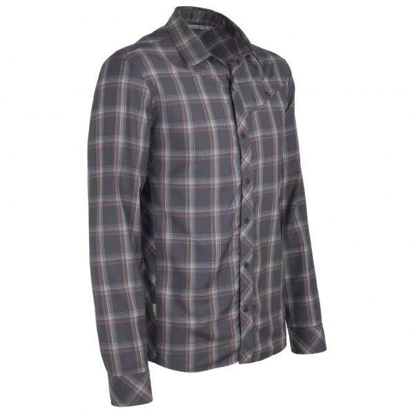 Icebreaker - Departure LS Shirt - Shirt
