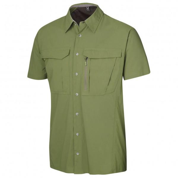 Haglöfs - Salo II SS Shirt - Hemd
