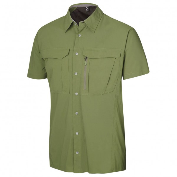 Haglöfs - Salo II SS Shirt - Overhemd