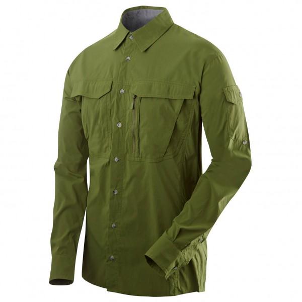 Haglöfs - Salo II LS Shirt - Hemd