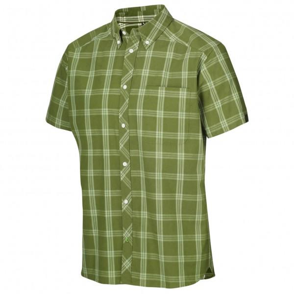 Haglöfs - Zuma SS Shirt - Overhemd