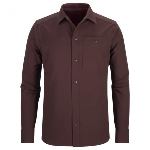 Black Diamond - Modernist Rock Shirt - Paita