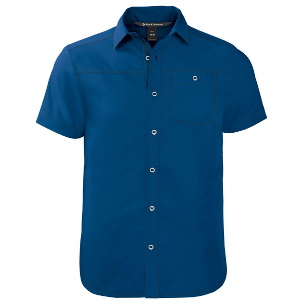 Black Diamond - SS Stretch Operator Shirt - Shirt