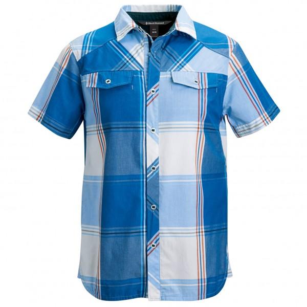 Black Diamond - SS Technician Shirt - Hemd