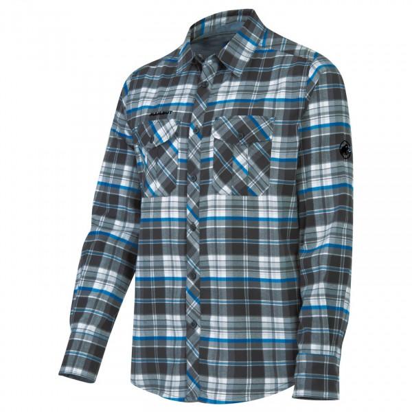 Mammut - Lugano Shirt - Chemise